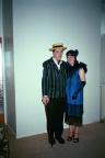 Rachel and Robert