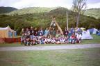 Cub Camp 2000